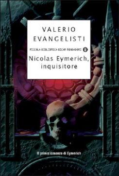 Nicolas Eymerich inquisitore