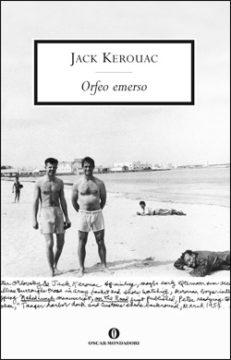 Libro Orfeo emerso Jack Kerouac