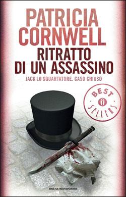 Libro Ritratto di un assassino Patricia Cornwell