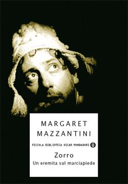 Libro Zorro Margaret Mazzantini