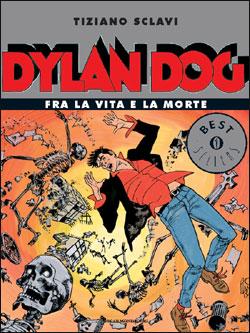 Dylan Dog – Fra la vita e la morte