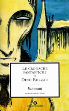 Libro Le cronache fantastiche di Dino Buzzati (2 voll. in cofanetto) Dino Buzzati