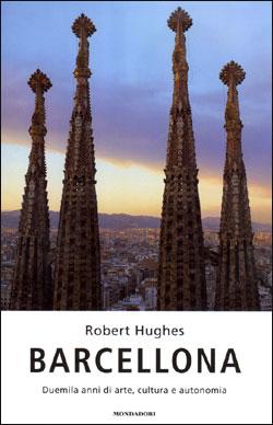 Libro Barcellona Robert Hughes