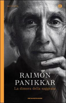 Libro La dimora della saggezza Raimon Panikkar