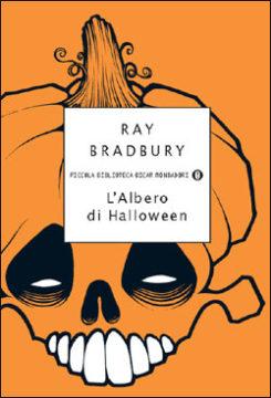 Libro L'albero di Halloween Ray Bradbury