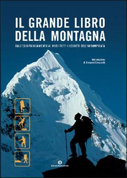 Libro Il grande libro della montagna AA.VV.