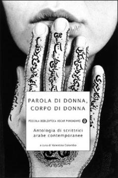 Libro Parola di donna, corpo di donna AA.VV.