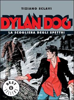 Dylan Dog – La scogliera degli spettri