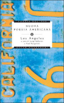 Libro Nuova poesia americana. Los Angeles AA.VV.