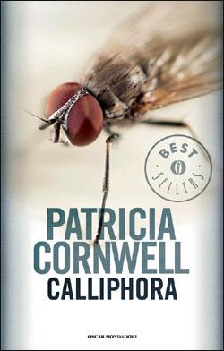 Libro Calliphora Patricia Cornwell