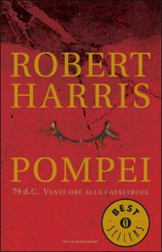 Libro Pompei Robert Harris