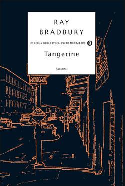 Libro Tangerine Ray Bradbury