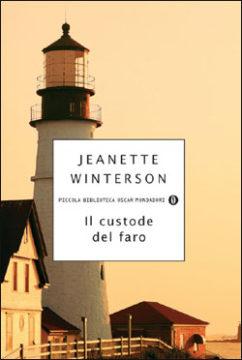 Libro Il custode del faro Jeanette Winterson