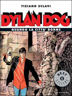 Dylan Dog – Quando la città dorme