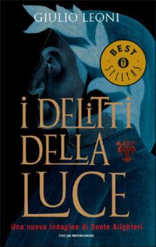 Libro I delitti della luce Giulio Leoni