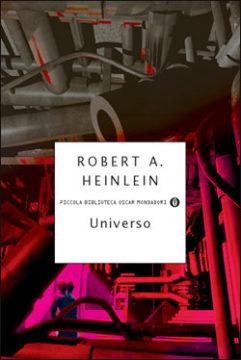 Libro Universo Robert A. Heinlein