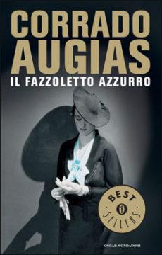 Libro Il fazzoletto azzurro Corrado Augias