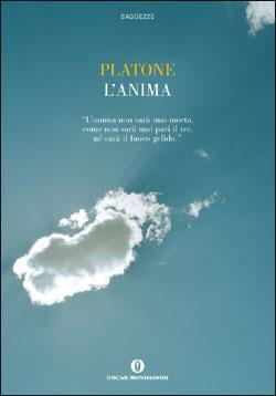 Libro L'anima Platone
