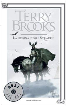 Libro Il ciclo del druido supremo di Shannara – La regina degli Straken Terry Brooks