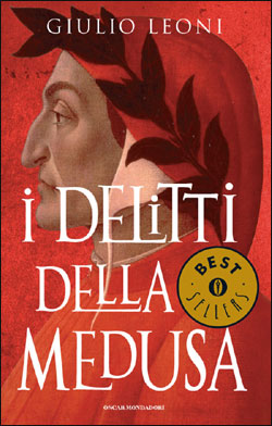 Libro Dante Alighieri e i delitti della Medusa Giulio Leoni