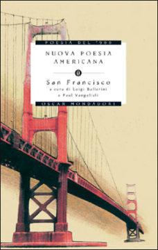 Libro Nuova poesia americana. San Francisco AA.VV.