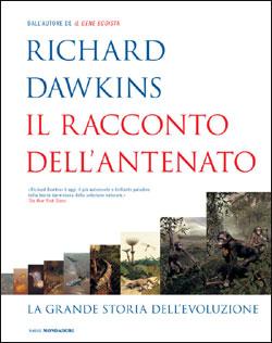 Libro Il racconto dell'Antenato Richard Dawkins