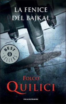 Libro La fenice del Bajkal Folco Quilici