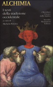 Libro Alchimia AA.VV.
