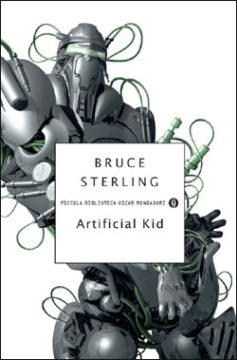 Libro Artificial Kid Bruce Sterling