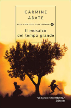 Libro Il mosaico del tempo grande Carmine Abate