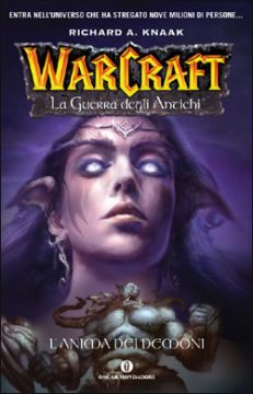 Warcraft. La guerra degli antichi – 2. L'anima dei Demoni