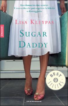Libro Sugar Daddy Lisa Kleypas