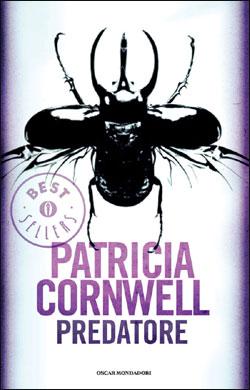 Libro Predatore Patricia Cornwell