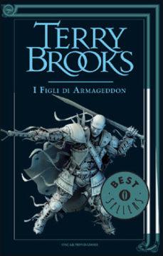Libro La Genesi di Shannara – I figli di Armageddon Terry Brooks