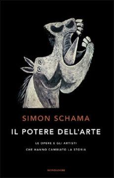 Libro Il potere dell'arte Simon Schama