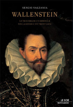 Libro Wallenstein Sergio Valzania