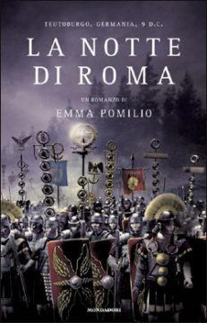 Libro La notte di Roma Emma Pomilio