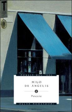 Libro Poesie Milo De Angelis