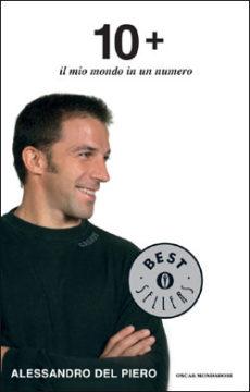 Libro 10 + Alessandro Del Piero