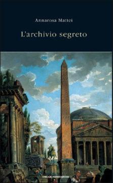 Libro L'archivio segreto Annarosa Mattei