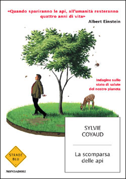Libro La scomparsa delle api Sylvie Coyaud