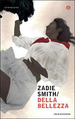 Libro Della bellezza Zadie Smith