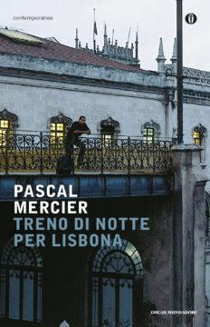 Libro Treno di notte per Lisbona Pascal Mercier