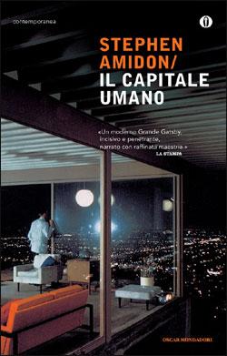 Libro Il capitale umano Stephen Amidon