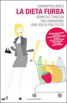 Libro La dieta furba Samantha Biale