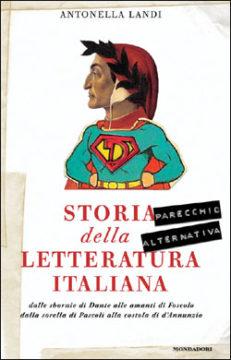 Storia parecchio alternativa della letteratura italiana