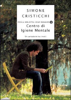 Libro Centro di igiene mentale Simone Cristicchi