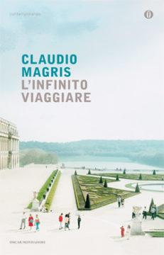 Libro L'infinito viaggiare Claudio Magris