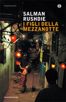 Libro I figli della mezzanotte Salman Rushdie