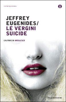 Libro Le vergini suicide Jeffrey Eugenides